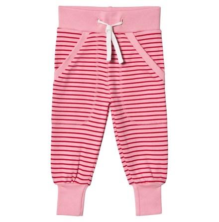 Geggamoja Longpant Pink/Red