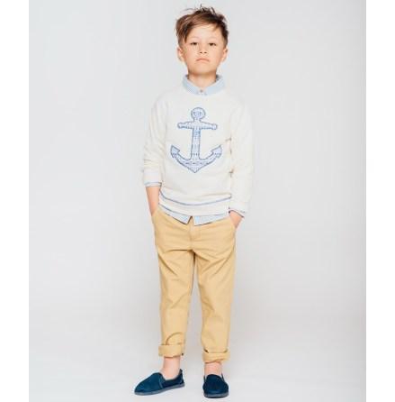 Ebbe Kids Isac Sweater