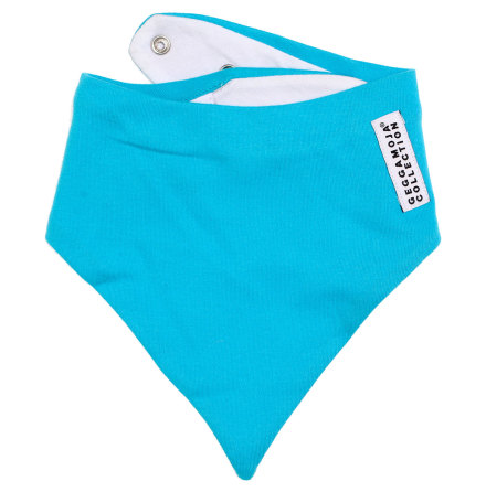 Geggamojja Dribblescarf Turquoise