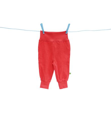 Sture & Lisa Red Pants
