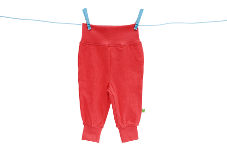 Sture & Lisa Red Pants
