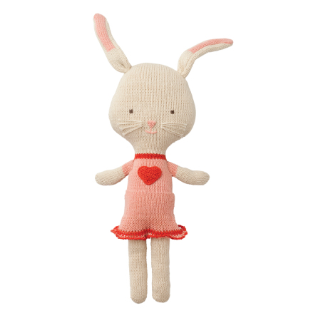 Peppa Cuddle Friend Rita Rabbit