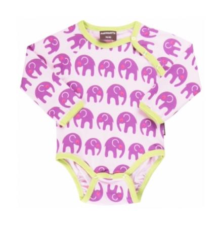 Maxomorra Body Elephants