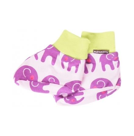 Maxomorra Babytossor Elephants