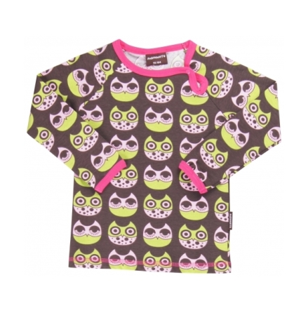 Maxomorra Top Owls