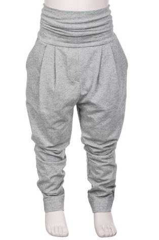 Sobea Kids Soft Chino Jersey Grey