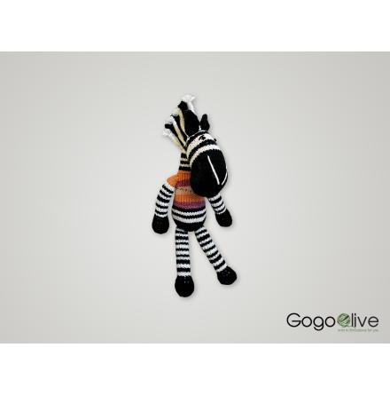Gogo Olive - Zebra