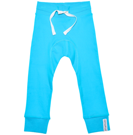 Geggamoja Pants Turquoise