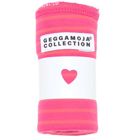 Geggamoja Snuttefilt Rosa/Cerise