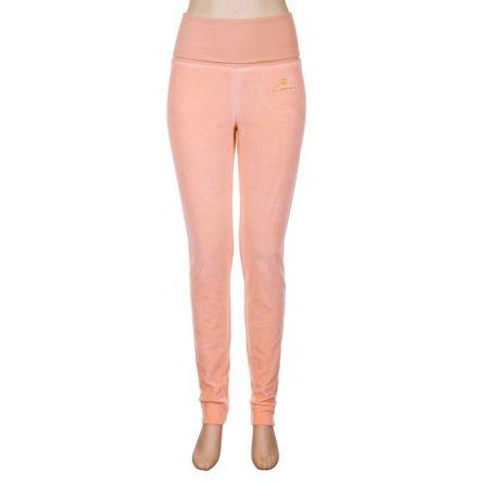 Sobea Velour Leggings Peachy Pink