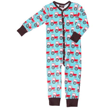 Maxomorra Pyjamas Tractor