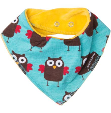 Maxomorra Dregglis Owl Unisex