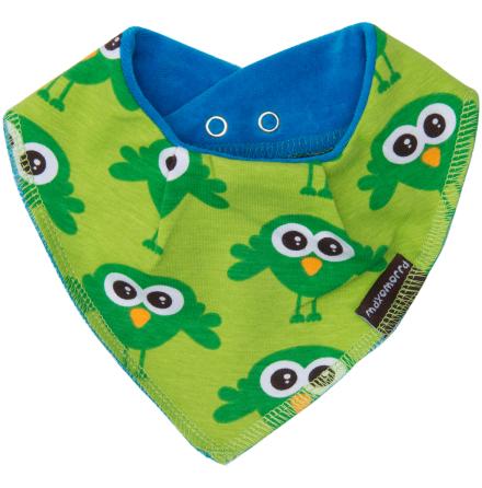 Maxomorra Dregglis Bird Green