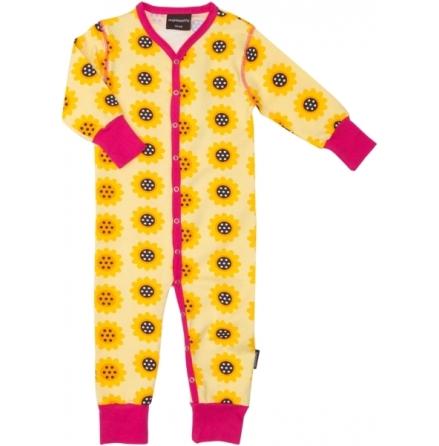 Maxomorra Pyjamas Sunflower