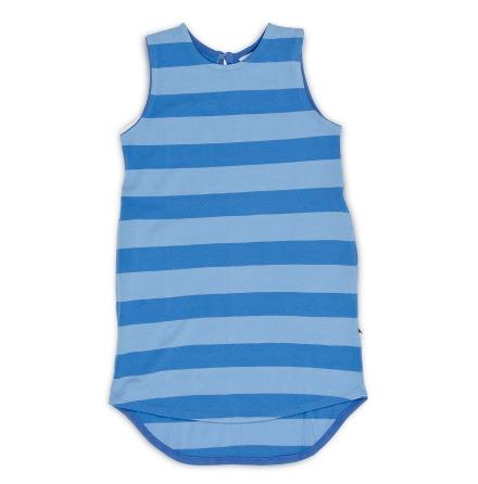 Shampoodle La Plage Dress Blue