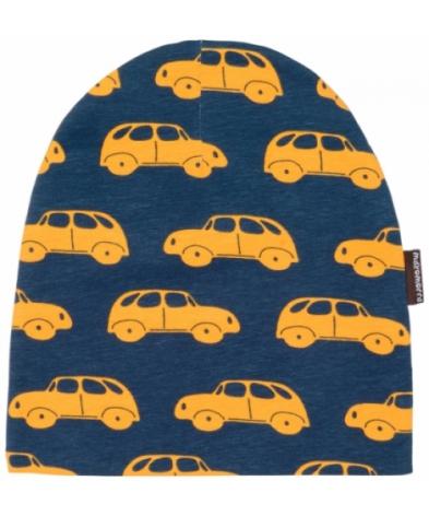 Maxomorra Mössa Little Car