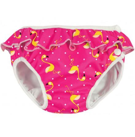 Imse Vimse swimpant Flamingo