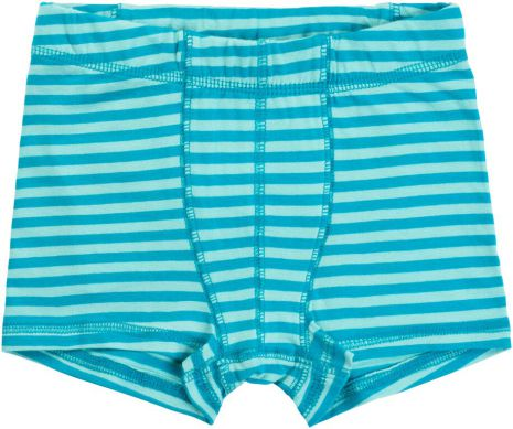 Maxomorra Boxer Turkos Stripe