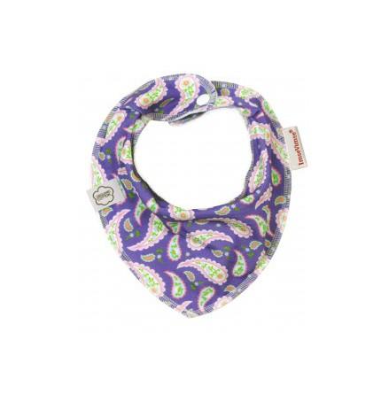 Dregglis - Purple Paisley