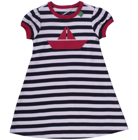 Freds World Boat stripe Dress