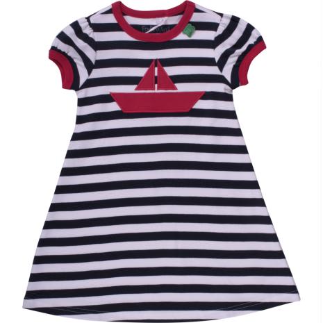 Freds World Boat stripe Dress