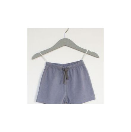 By Heritage Elton Shorts Solid Blue