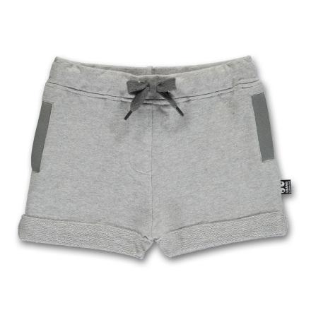 UBANG Kids Shorts Grey Melange