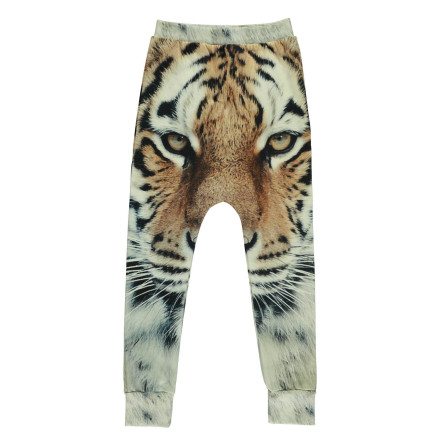 Popupshop Baggy Leggings Tiger