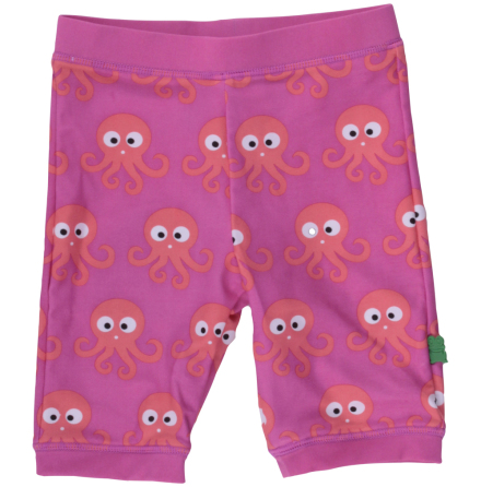 Freds World Swim Shorts Pink