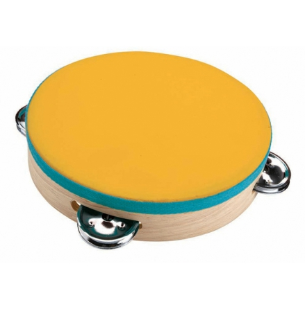 Plan Toys Tambourine