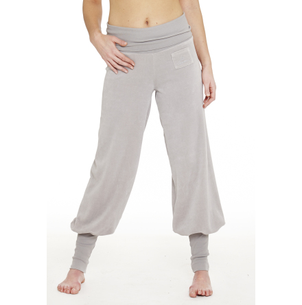 Sobea Yogapants Velour - Grey