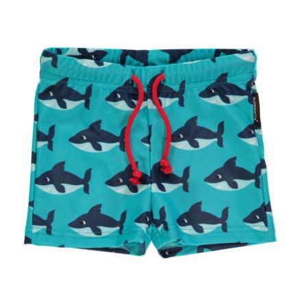 Maxomorra Badbyxor Sharks