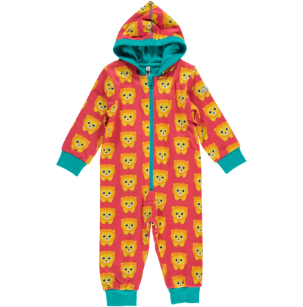 Maxomorra Onesie Lion