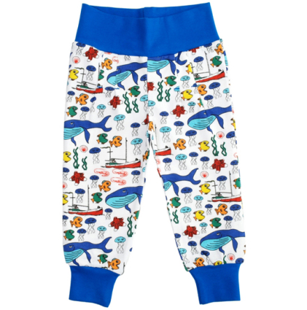 Duns Baby Pants Sea