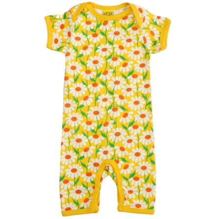 Duns Summersuit Marguerite Yellow