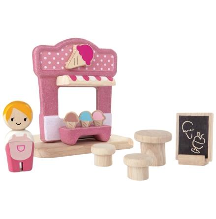 Plan Toys Ice Cream Shop
