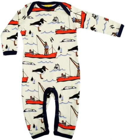 Duns Pyjamas West Coast