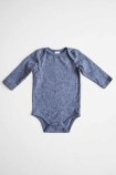 By Heritage Charlie Body print blue