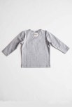 By Heritage Eskil Top grey pocket