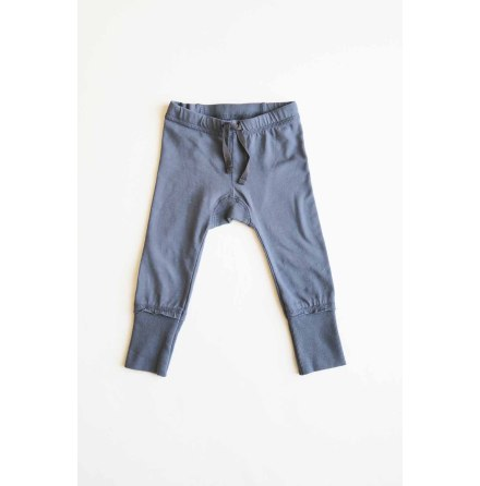 By Heritage Elmer Trousers solid blue