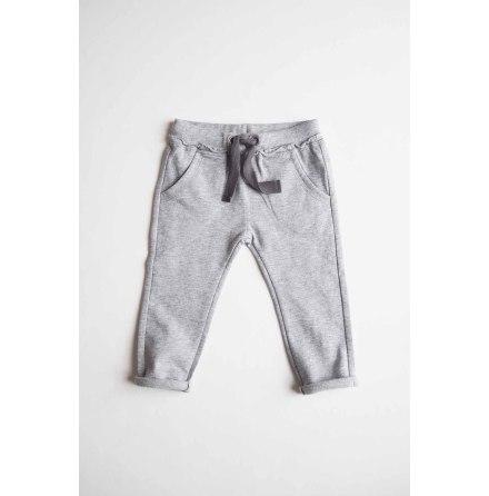 By Heritage Teddy Sweatshirt Trousers grey
