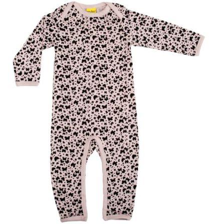 Duns Pyjamas Butterflies Pink
