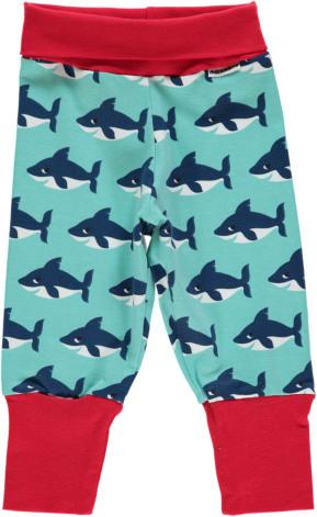Maxomorra Babybyxa Shark
