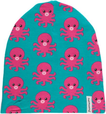 Maxomorra Mössa Octopus