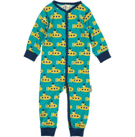 Maxomorra Pyjamas LS Submarine