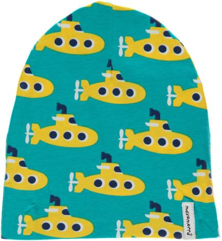 Maxomorra Mössa Submarine