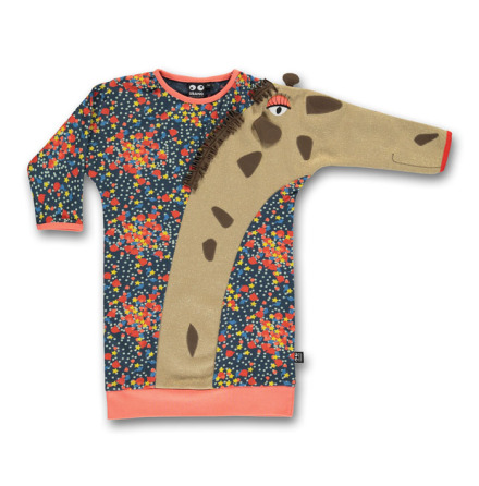 UBANG Giraffe Dress Celebration