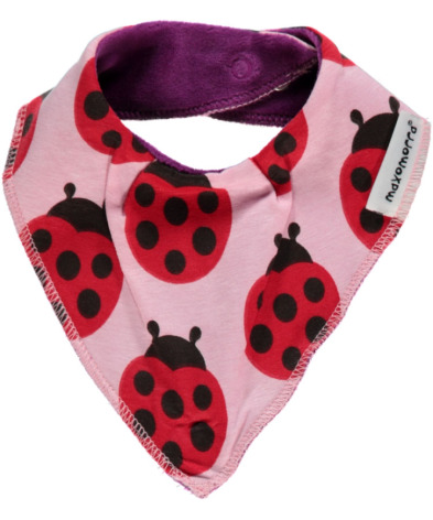 Maxomorra Dregglis Ladybug