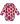 Maxomorra Body Wrap LS Ladybug
