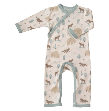 Pigeon Organics Pyjamas Wolf